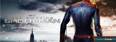 The Amazing Spider Man 2 Facebook Timeline Cover Facebook Cover