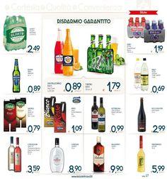 Promozioni valide dal 20 febbraio al 5 marzo 2017 in tutti i supermercati SISA della Puglia. Visualizza il volantino cliccando sulla rispettiva immagine. Se vuoi scaricalo per averlo sempre a portata di mano sul tuo smartphone.   www.sisacentrosud.it
