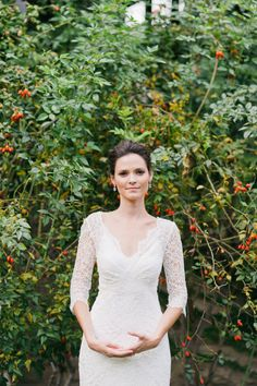 Photography by taramcmullen.com, Dress by http://www.elizabethfillmorebridal.com/