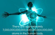 #Atoms  ... The little stuff.