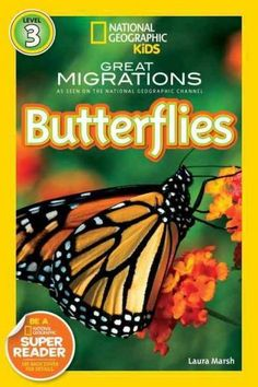 The monarch butterfly, one of the most seemingly delicate of all of natures animals, proves to be one of the toughest in this reader. Making the yearly trip from the Northern United States and Canada