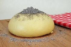 Germknödel Grundrezept Strudel, American Cheesecake, Magic Recipe, Honeydew, Crepes, My Recipes, Love Food, Biscotti, Food To Make