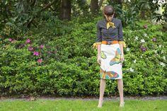 Fancy Skirt Award to Katy of No Big Dill 2014 Spring Skirt Awards - Skirt Fixation