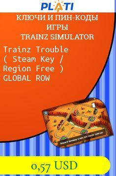 Ключ игры trainz simulator