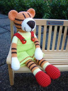 Gestatten: Theo Tiger ♥