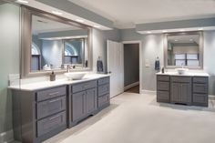 Bathroom framed mirrors bathroom transitional with recessed lighting recessed…