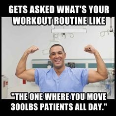 101 Funniest Nurse Memes That Are Ridiculously Relatable: Here's is our collection of the funniest nurse memes of 2020! Nurses and student nurses alike, enjoy our list of these funny memes to help you destress after a hard day's work! Nursing School Memes, Icu Nursing, Dating A Nurse, Nurses Week Gifts, Becoming A Nurse, Male Nurse, Destress, Day Work, Nurse Humor