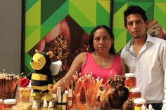 ¡Hoy comienza la 2a Feria Nacional de Economía Social en México Expo INAES 2016!