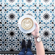 Good ideas start with brainstorming great ideas. Start with coffee   : @blugrid #GetCoffeeBeHappy #IHaveThisThingWithFloors