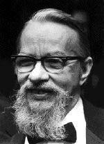 Lester del Rey  (Ramon Felipe Alvarez-del Rey)  USA  (1915 - 1993)  aka  Edson McCann, Philip St. John, Eric van Lhin, Kenneth Wright
