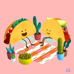 let's taco bout it Taco Love, Lets Taco Bout It, Taco Wallpaper, Taco Drawing, Taco Cartoon, Taco Pictures, Tacos Mexicanos, Character Art, Character Design