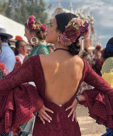 Tribal Fashion, Boho Fashion, Dance Fashion, Fashion Dresses, Outfits For Spain, Historical Women, 2000s Fashion, Colourful Outfits, Classic Outfits