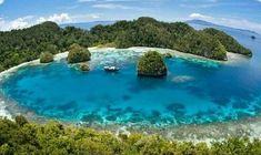 Kawasan Mandeh Sumbar, Raja Ampat Pulau Sumatera Nan Elok