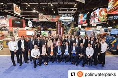 Did you know that people have attended IAAPA Attractions Expo? In a big crowd like this it's important to have a good team with you. We will share more photos soon, but for now here is one of the best. Big Crowd, A 17, Trade Show, More Photos, North America, Attraction, Take That, Concert, People