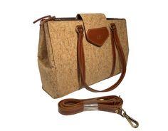 Handtasche - NUR AUF ANFRAGE: Der Stadtbegleiter - ein Designerstück von AnoNika…