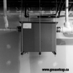 83 Best Conventional Passive Grease Traps Images Grease 19th