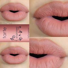 #tarte LipSurgence™ matte lip tint | #Sephora Beauty Board