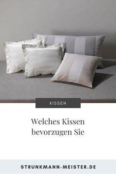 Exklusive Bettwäsche Und Bettwaren Aus Deutscher Manufaktur