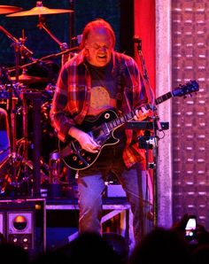 Neil Young MSG 11/27/12