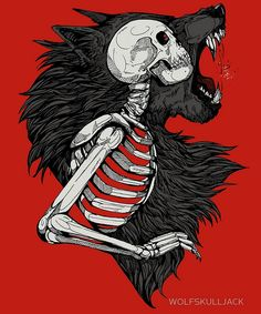 """Lilith's Brethren colour"" by WOLFSKULLJACK | Redbubble"