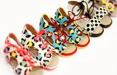 Designer Childrens Shoes | Sophia Webster