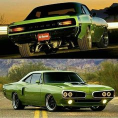 Dodge Superbee #dodgeclassiccars