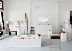 For our second installment of Design Store(y), we travel to the opposite coast, to the beautifully spare and pure white shop, Object, in Seattle. Owned and curated by local photographer Charlie Schuck, Object was born out of his love and admiration for design, composition, and the Northwest.