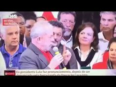 BOMBA!!!! O video que Lula quer que saia do AR