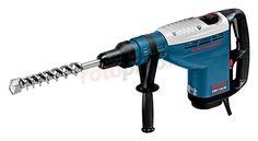 Marteau-perforateur rotatif GBH 7-46 DE http://www.rotopino.fr/marteau-perforateur-rotatif-gbh-7-46-de-1350w-9-3j-bosch,2530 #perforateur #bricolage #outil #outillage #rotopino