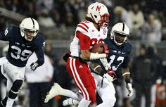 Nebraska football vs. Penn State 2013 -- HuskerMax™