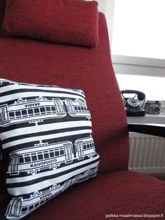 Pisama Design pillow