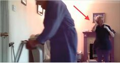 This elderly man thought he was losing his mind, so his family set up a hidden camera at his home. What they found out was chilling! - http://zogdaily.com/elderly-man-thought-losing-mind-family-set-hidden-camera-home-found-chilling-2/