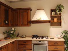 Cucina le fablier mod. i ciliegi scontata del 50 | Kitchen ...