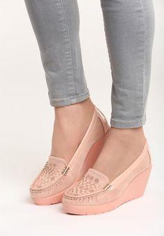 Mocasini dama Tullo-Cristina Roz Designer Shoes, Oxford, Flats, Fashion, Shoes Sandals, Over Knee Socks, Totes, Blue Prints, Loafers & Slip Ons