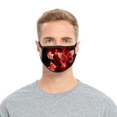 -Adult Butterfly Diamonds Mask Mouth Face Cover Cotton Dust Reusable Washable Protection Cloth Shields Pattern Mask mascarillas – Ziloqa.org Flu Mask, October 5, Diamonds, Butterfly, Cover, Face, Pattern, Cotton, Clothes