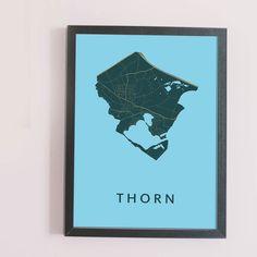 THORN  Vandaag op de planning: Rijssen & Meers! #thorn #interiors #roermond #maastricht #sittard