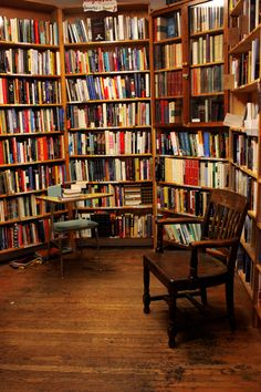 Green Apple Books, San Francisco.