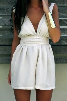 in need of this romper. by kirsten