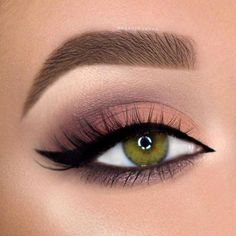 Makeup Ideas 2018 29 Gorgeous Eye Makeup Looks For Day And Evening eye . make up Makeup Ideas 2018 29 Gorgeous Eye Makeup Looks For Day And Evening eye . make up Eye Makeup Tips, Makeup Goals, Skin Makeup, Makeup Inspo, Eyeshadow Makeup, Makeup Inspiration, Eyeliner, Beauty Makeup, Day Eye Makeup