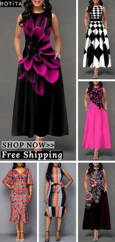 Dresses online for sale African Attire, African Fashion Dresses, African Dress, Fashion Outfits, Floral Evening Dresses, Summer Dresses, Pretty Dresses, Beautiful Dresses, Music Dress