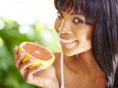 #Grapefruit bietet vielseitige #Pflege für #Haut und #Haar #Beauty