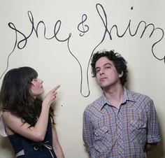 She & Him