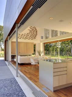 """pryor"", by bates masi architects."