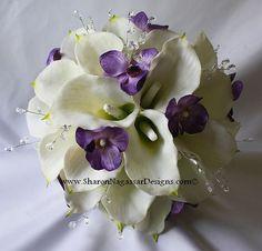 SharonNagassarDesigns-Purple-Whiteoffwhite-CallaLily-Vanda-Crystals