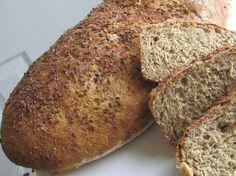 Onion Rye Bread Recipe