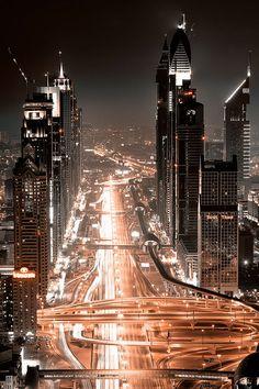 Dubai, UAE - Amber / Nihed B PhOToGrAphY | ✤ LadyLuxury✤