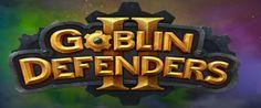 Goblin Defenders 2 hack http://cheatsandtoolsforapps.com/goblin-defenders-2-cheats-tool/