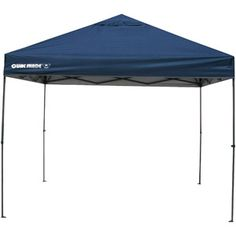 Quik Shade Weekender W100 Instant Canopy, 10' x 10'