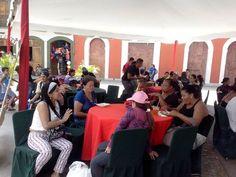 Feria Gastronómica y Artesanal Navideña en la Plaza El Venezolano • Gobierno del Distrito Capital