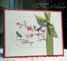 FS206~CASing Tracy #1 by darleenstamps - Cards and Paper Crafts at Splitcoaststampers